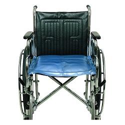 Coj n de gel para silla de ruedas muuch m dica - Cojin silla de ruedas ...